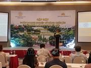 Representantes de agencias de viajes europeas visitan Hanoi para potenciar turismo