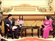 Localidades vietnamita y surcoreana intercambian experiencias sobre funciones del consejo popular