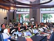 Premier vietnamita asiste a la Reunión de líderes de ASEAN