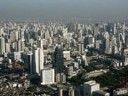 Tailandia impulsa proyectos de infraestructura por más de 22  mill millones de dólares