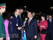 Premier de Vietnam concluye intensa agenda en X Cumbre Mekong-Japón y visita a Tokio
