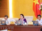 Comité Permanente del Parlamento de Vietnam anuncia temas de su 28 reunión