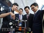 Presentan en Vietnam tecnologías avanzadas en desarrollo de ciudades inteligentes