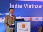 Provincia vietnamita de Hau Giang busca inversiones indias