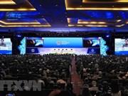 Indonesia y Singapur intensifican cooperación en desarrollo financiero