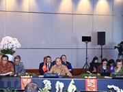 Premier de Vietnam pide incrementar nexos comerciales con Indonesia