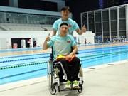 Vietnam suma cuatro medallas en quinto día de competencia de Juegos Paralímpicos de Asia