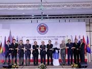 Vietnam fomentará colaboración judicial y legal con países miembros de la ASEAN
