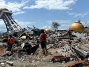 Terremoto de 5,2 grados de Richter sacude varias localidades indonesias