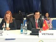 Vietnam se suma de manera activa a la XVII Cumbre de la Francofonía