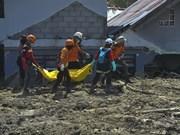 Ofrece Banco Mundial mil millones de dólares a Indonesia
