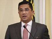 Malasia recorta gastos de integrantes del gabinete