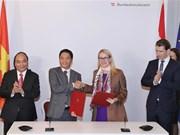 Austria aboga por ratificación pronta de TLC entre Vietnam y Unión Europea