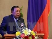 Laos promulga Ley de Control de Deudas Públicas para atenuar situación del Estado