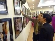 Celebran en Vietnam exposición fotográfica sobre amistad y solidaridad con Cuba