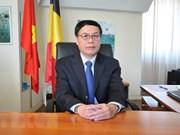 Visita de premier vietnamita a Bélgica profundizará cooperación con ese país y la UE