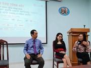 Estudiantes vietnamitas prestan mayor atención al emprendimiento