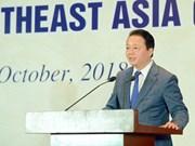 Vietnam acoge XV Congreso de geología de Asia