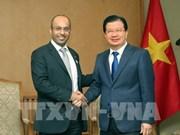 Vietnam promueve inversiones de empresas de Emiratos Árabes Unidos