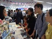 Más de 22 mil 400 vietnamitas estudiaron en Estados Unidos