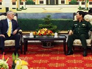 Vietnam y Estados Unidos fortalecen cooperación en tratamiento de dioxina