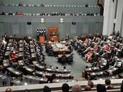 Australia ratifica el Tratado Integral y Progresivo de Asociación Transpacífico