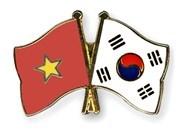 Promueven relaciones de cooperación Vietnam y Corea del Sur