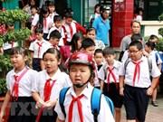 Vietnam alcanza  logros significativos en el desarrollo humano