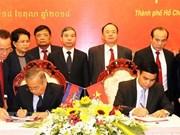 Refuerzan colaboración con Camboya en repatriación de restos de internacionalistas vietnamitas