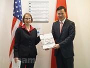 Vietnam y EE.UU. potencian cooperación en ciencia e innovación