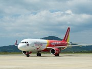Vietjet Air y Japan Airlines desplegarán vuelos de código compartido
