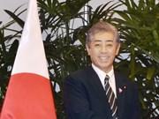 Japón invita a la ASEAN a observar el entrenamiento de su fuerza aérea de autodefensa