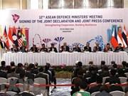 Vietnam llama a promover rol central de ASEAN en mantenimiento de paz