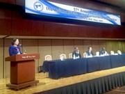 Vietnam asiste a reunión de Organización Consultiva Jurídica Asiático-Africana