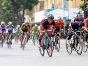 Ciclistas pedalearán a través de tres países indochinos