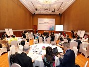 Países de ASEAN deliberan en Hanoi medidas para impulsar labores de protección de mujeres y niños