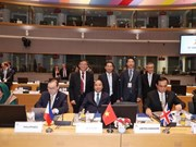 Premier de Vietnam presenta 70 discursos en 50 actividades en Europa, afirma vicecanciller