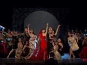 """Presentarán en Ciudad Ho Chi Minh opereta cómica """"El Murciélago"""""""