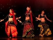 Provincia de Ninh Binh acoge Festival Internacional de danza del vientre Ahlan