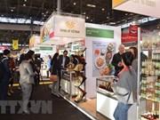 Industria alimenticia de Vietnam conquista mercado europeo en feria