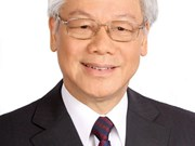 Máximo dirigente partidista presentado al cargo de presidente de Estado en VI período de sesiones parlamentarias