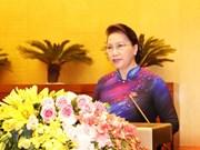 Comienza sexto período de sesiones de la Asamblea Nacional de Vietnam
