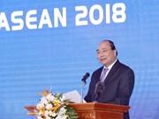 Implementan resultados e iniciativas de Vietnam en FEM-ASEAN 2018
