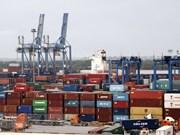 Exportación-importación de provincia vietnamita  de Quang Ninh aumenta casi 40 por ciento