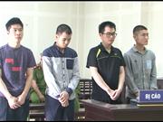 Comienza en Vietnam juicio de primera instancia contra cuatro chinos por usar tarjetas ATM falsas