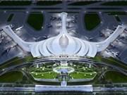 Aeropuerto de Long Thanh aliviará sobrecarga de vuelos en Ciudad Ho Chi Minh