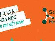Festival Internacional de Cine Científico presenta en Vietnam la revolución de los alimentos