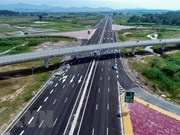 Provincia de Vietnam acelera construcción de autopista Ha Long – Van Don