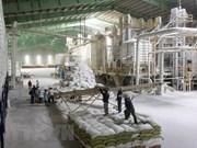 Empresas vietnamitas ganan subasta de vender arroz a Filipinas