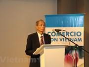 Vietnam y Uruguay impulsan relaciones de cooperación